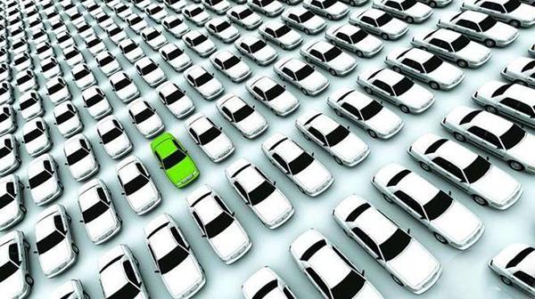 车市萧条之下谁的吃相更难看?这些品牌盲目压库或是罪魁祸首