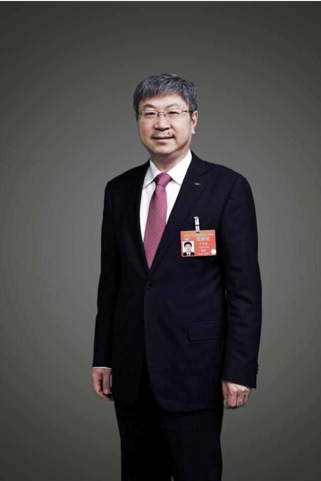 两会|尹同跃:聚集资源打造世界级品牌企业
