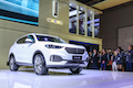 智在向前,中国豪华SUV领导者WEY 携明日科技登陆上海车展