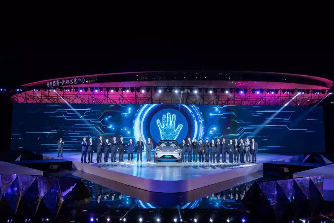 """技术、营销""""破界""""出锋,ARCFOX向世界展示了引领未来的""""中国方案"""""""