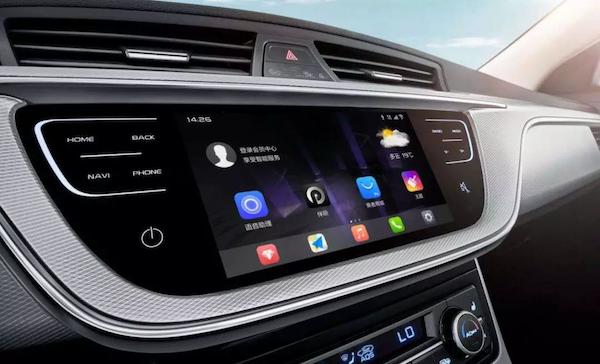 車展大屏SUV盤點,大乘汽車G60S以6.99萬的價格堪稱無冕之王