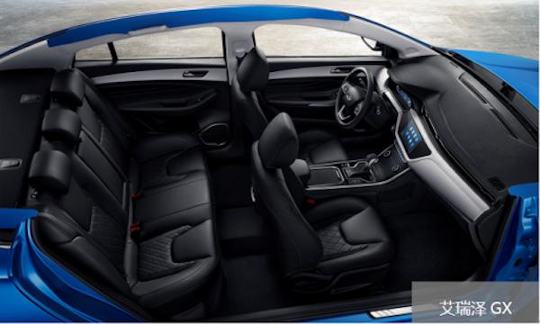 10萬預算買人生第一輛車 艾瑞澤GX和繽瑞我該Pick誰