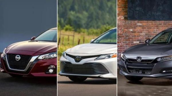 20萬預算如果買車?三款B級車詳細對比導購來了