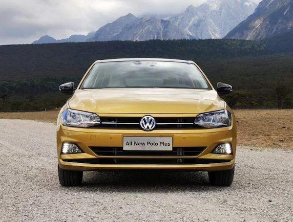 """大眾Polo新舊車對比,讓你明白憑什么給它加""""Plus"""""""