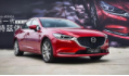 新款阿特兹将成为中型车市场的标杆车型 八月还有三款中型车来袭