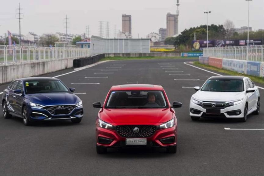 顏值高性能強,三款十三萬級緊湊級運動家轎推薦