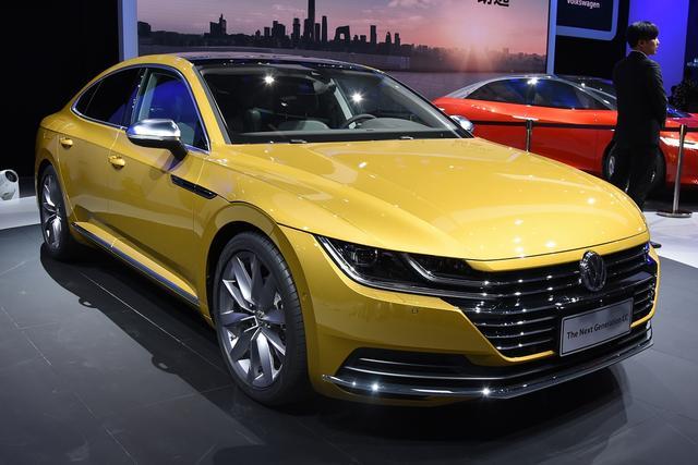 14.89萬元暢享純電駕趣 上汽大眾首款純電動車型朗逸純電全新上市