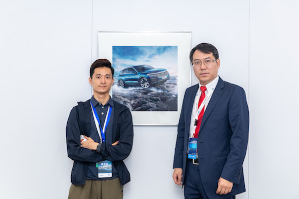 2019成都车展|汽车网评—进口大众汽车媒体专访