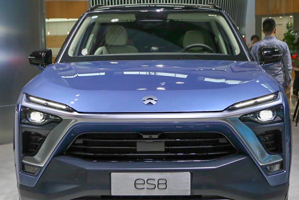 造车新势力前三强销量折戟,八月发生了什么?
