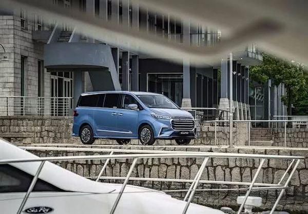 上汽MAXUS G20上市品鉴会,只凭借超高的性价比,就能够突围现今的MPV市场吗