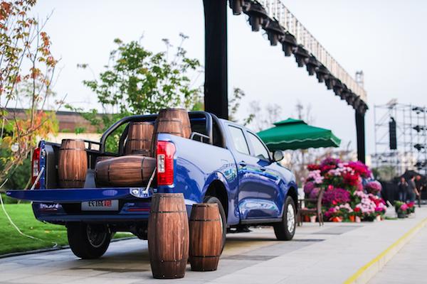 被忽略的皮卡车型,你真以为轿车和SUV才有市场?