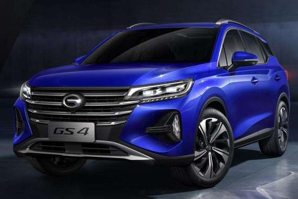 国足会让你失望,但这几款广州车展发布的自主品牌SUV一定不会让你失望!