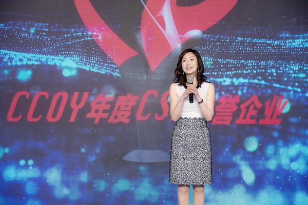 捷豹路虎的CSR不是宣传嘘头,是不断深入践行对中国市场的长期承诺