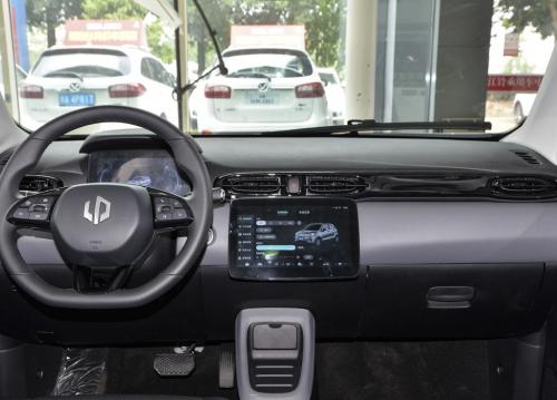 潮水已退,造车新势力这次又想拿微型纯电汽车谈未来?