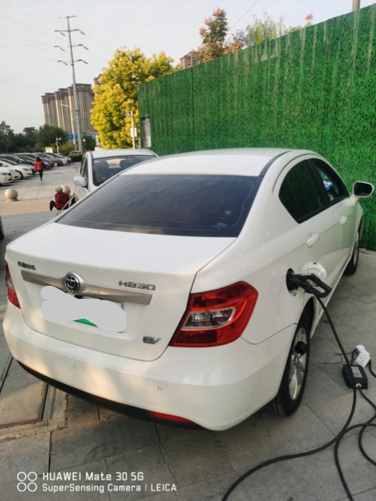 中华-H230EV批量质量问题要求立即召回