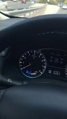 英菲尼迪-QX60变速箱打滑