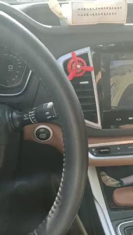 吉利汽车-远景X6变速箱异响