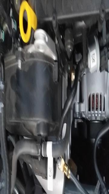 大众-朗逸新车发动机异响,多处漏油,安全气囊隐藏故障码,油耗增加