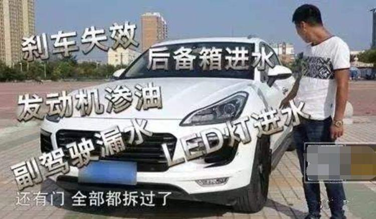 """董明珠炮轰中国汽车""""粗制滥造"""",这话说到点子上了吗?"""