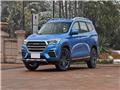 中型SUV捷途X90神速上市 诱人的价格 售价仅7.99万起