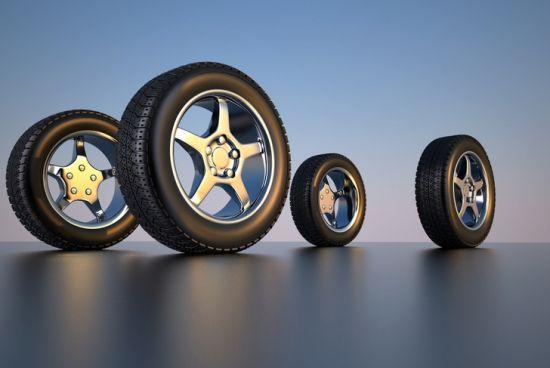 还在盲目追求大尺寸轮胎?乱换轮胎影响的不仅仅是车辆油耗