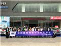 上市僅7天 深圳首批100輛嘉際PHEV正式交付