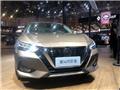 """新一代軒逸上海車展發布,能一舉超越多年的""""老對手""""?"""