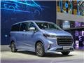 上汽MAXUSG20上海車展亮相,相比G10大改的G20能否俘獲您的心?