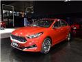 全新起亞K3上海車展首發,能帶來什么樣的表現?
