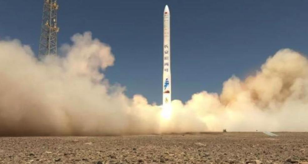 """长安欧尚号火箭发射 伴随着丢进太空的还有""""服务"""