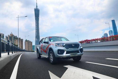 9.28万起,风骏7柴油国六广东上市