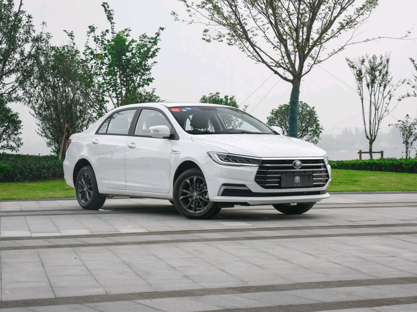 全新秦燃油及EV車型全面升級而來 實力與品質之外價格是最大驚喜