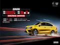 售價9.38萬 吉利繽瑞200T正式推出亞運版