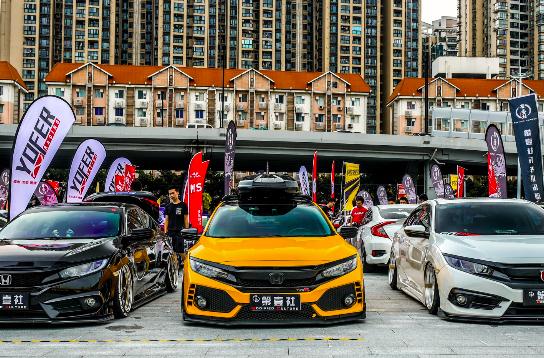 東風本田回顧過去傳統燃油車實力 展望未來電動車市場