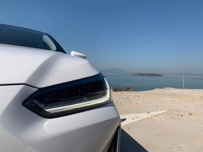 广汽丰田又一力作? 新能源纯电动iA5竟然敢长途跨市试驾?