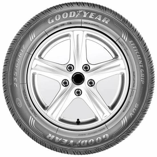 轮胎作业|北欧旗舰SUV-XC90更换固特异轮胎小记 以静音为卖点,优点却不止于此?