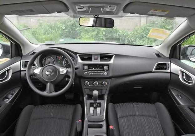 喜提日产轩逸1.6L经典自动舒适版,车主:这个价格便宜吗?