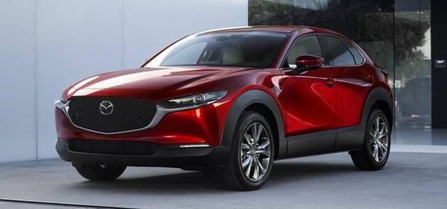 長安馬自達全新CX-30正式上市 12.99萬元起的新晉街頭制霸者