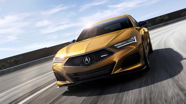 當本田認真起來真可怕,全新一代謳歌TLX瞄準性能車市場!