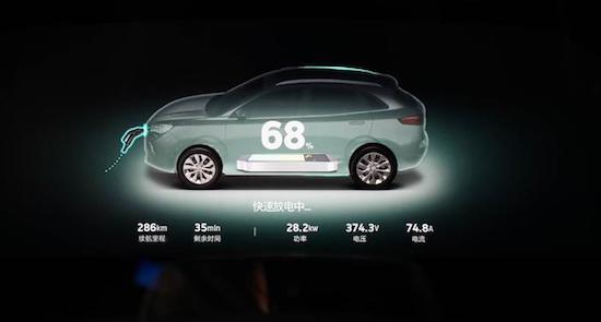 """威馬落地雙向充電技術,還有""""賣電模式""""?電動車不再是""""電動爹"""""""