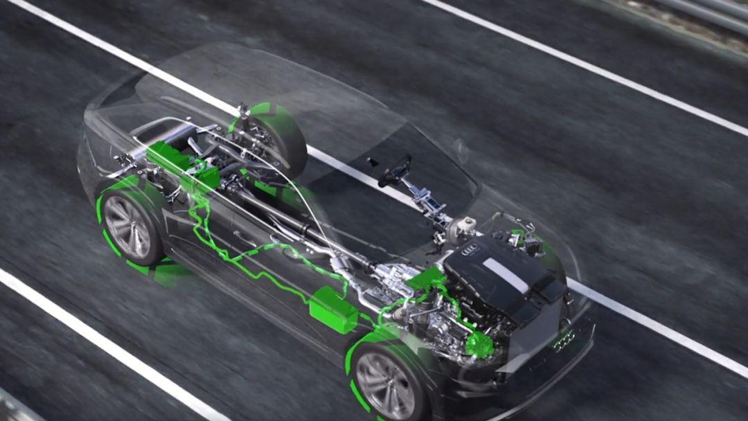 你真的了解48伏轻混动力系统吗?和丰田的混动有何区别