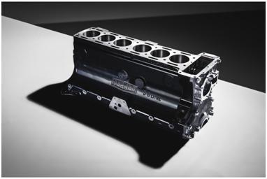 传奇延续 捷豹经典车部门将重新生产3.8升XK发动机缸体