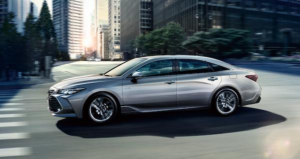 一汽丰田销量公布,成功不是偶然,而是天时地利人和