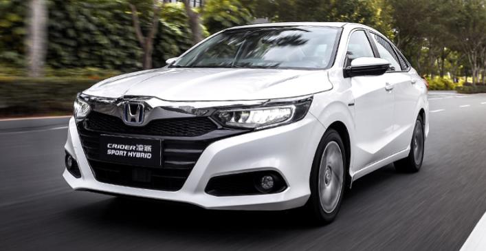 """""""最懂中国消费者的车""""!外观酷炫帅气,关键它的性价比很高"""