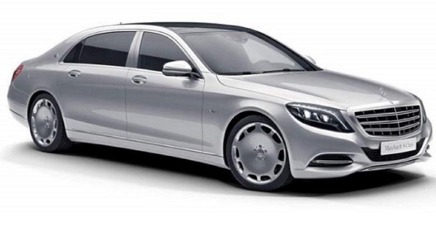 梅赛德斯-奔驰(中国)汽车销售有限公司召回部分进口S级和GLE SUV汽车