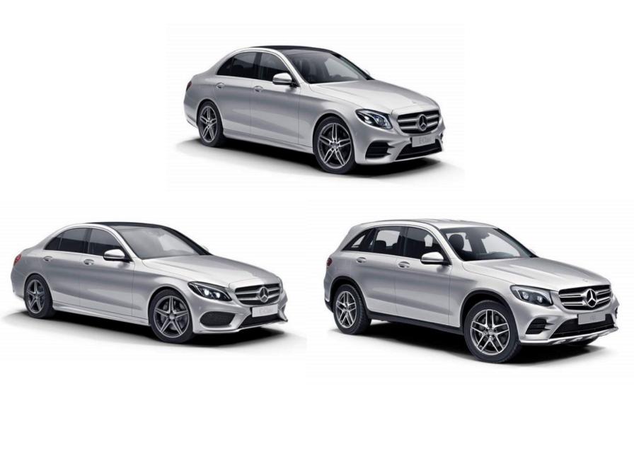 北京奔馳汽車有限公司召回部分國產C級、E級、GLC SUV、GLB SUV汽車