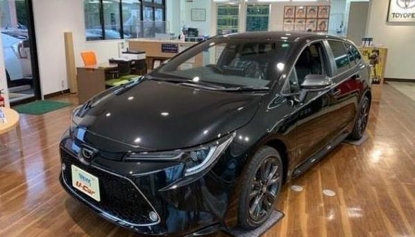 豐田全新旅行車來襲!比杰德漂亮,配6座