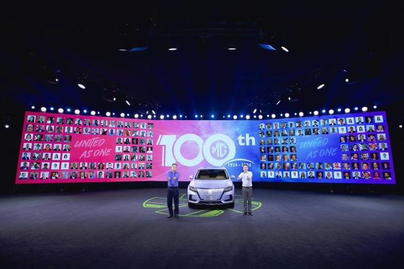 """我们的车,要让全球消费者都""""喜闻乐见"""""""