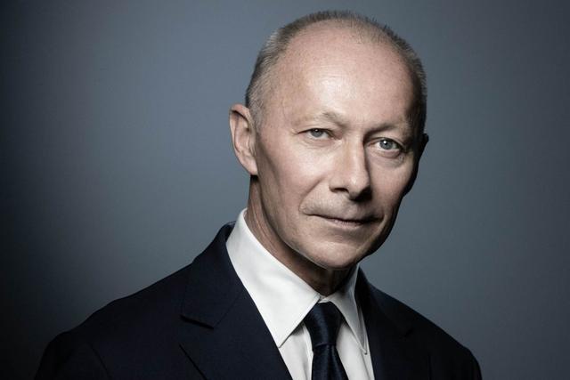 Bolloré出任捷豹路虎全球CEO 施韦德担任非执行副董