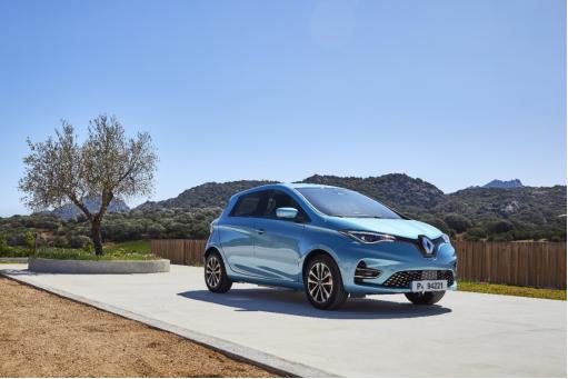 不是特斯拉也不是大众,欧洲最畅销电动汽车竟是Ta?